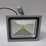outdoor light with sensor