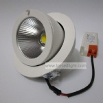Triac dimmable spot light 20W