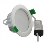Waterproof SMD LED downlight 15W