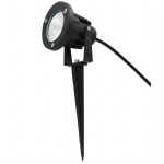 Aluminium Casing Outdoor 7W COB LED Lawn Light