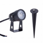 Mini Led Lawn Light 3W