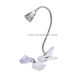 5W flexible LED grow light