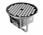 Ultra Distance 250W LED Projection Lamp for High building Skyscrapers