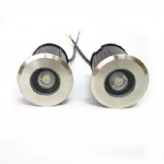 LED deck light 42mm 52mm 62mm