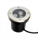 3W LED underground light