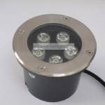5W LED underground light