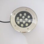 9W 12W garden deck led light
