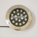15W 18W 21W 24W floor lights led